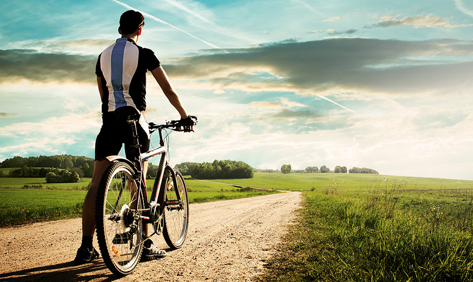 Cykeltröja - nödvändigt eller ej?